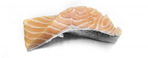 Hvilke egenskaper ved laksen bør produsenten fremheve? Strategier for dette er gjenstand for forskningen i Qualidiff-prosjektet.